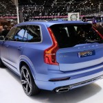 2016 volvo xc90 t8 twin-engine