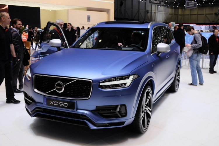 volvo xc90 t8 volvo xc90 plug in hybrid forum. Black Bedroom Furniture Sets. Home Design Ideas